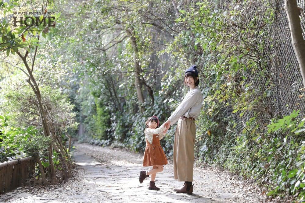 181026_Nagahori Family_002