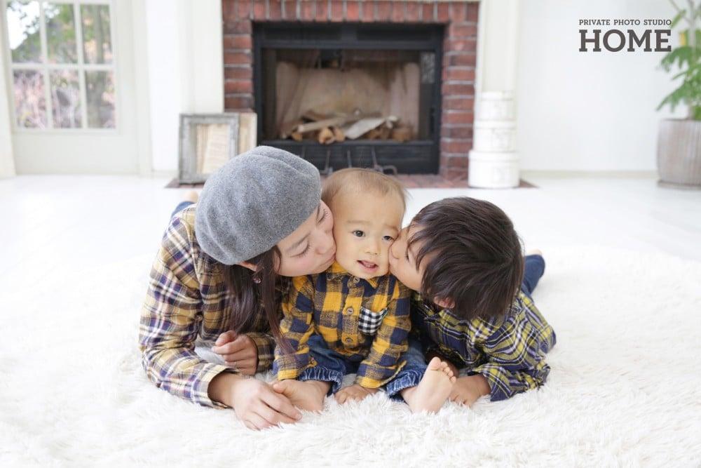 181122_Shinya Family_006